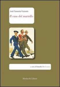 Il caso del martello. Ediz. italiana e portoghese