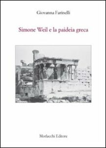 Simone Weil e la paideia greca