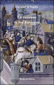 La canzone di ser Entienne