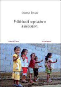 Politiche di popolazione e migrazioni