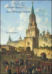 Storia dell'Europa Orientale