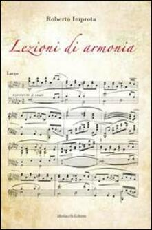 Ristorantezintonio.it Lezioni di armonia Image