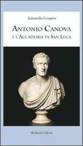 Antonio Canova e l'Accademia di San Luca