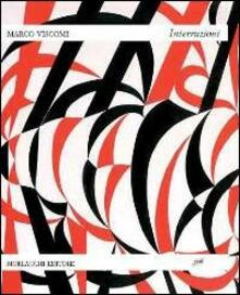 Interruzioni - Marco Viscomi - copertina