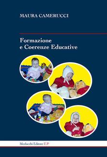 Premioquesti.it Formazione e coerenze educative Image