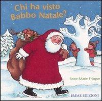 Chi ha visto Babbo Natale?