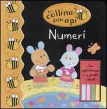 Premioquesti.it Numeri. La collina delle api. Con gadget Image