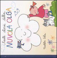 Tante storie Nuvola Olga