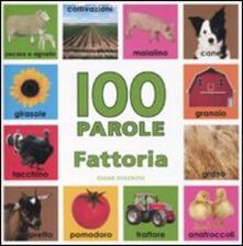 La fattoria. 100 parole.pdf