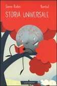 Libro Storia universale Gianni Rodari Maurizio Santucci