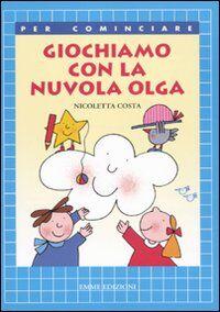 Giochiamo con la nuvola Olga