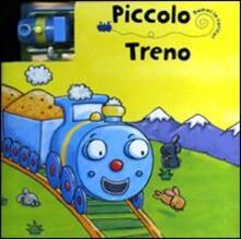 Radiosenisenews.it Piccolo treno. Dammi la carica. Con gadget Image