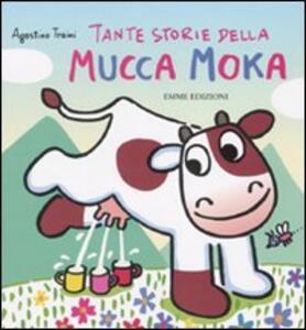 Storie della mucca Moka