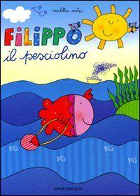 Filippo pesciolino