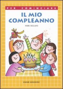 Winniearcher.com Il mio compleanno. Ediz. illustrata Image