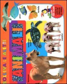Listadelpopolo.it Animali. Solleva le alette Image