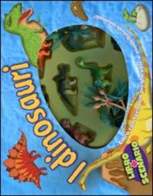 Premioquesti.it I dinosauri. Con gadget Image
