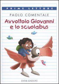 Avvoltoio Giovanni e lo scuolabus