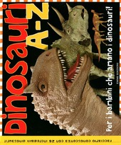 Dinosauri A-Z