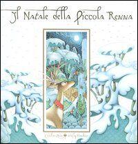 Il Natale della Piccola Renna. Libro pop-up