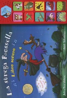 Vitalitart.it La strega Rossella. Libro sonoro Image