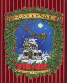 Librisulrazzismo.it La notte di Natale. Libro pop-up. Ediz. illustrata Image