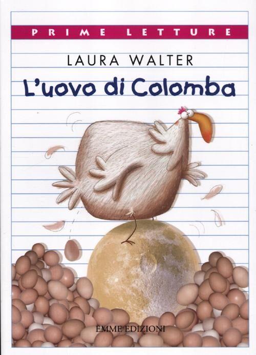 L' uovo di Colomba