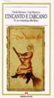 Listadelpopolo.it L' incanto e l'arcano. Per una antropologia della Befana Image