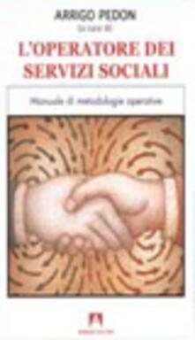 Listadelpopolo.it L' operatore dei servizi sociali. Vol. 2 Image