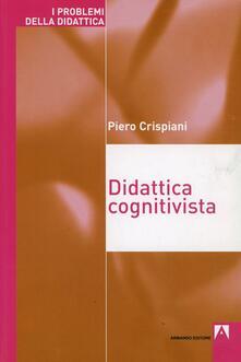 Osteriacasadimare.it Didattica cognitivista Image