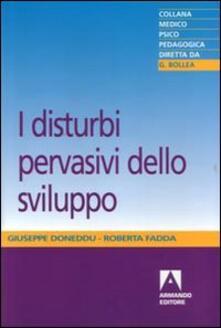 I disturbi pervasivi dello sviluppo.pdf