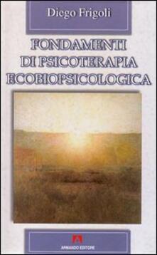 Voluntariadobaleares2014.es Fondamenti di psicoterapia ecobiopsicologica Image