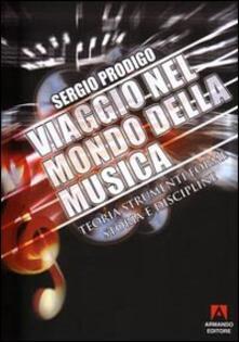 Antondemarirreguera.es Viaggio nel mondo della musica. Teoria, strumenti, forme, storia e discipline Image