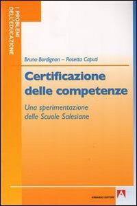 Certificazione delle competenze. Una sperimentazione delle scuole salesiane