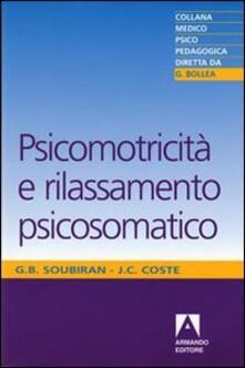 Listadelpopolo.it Psicomotricità e rilassamento psicosomatico Image