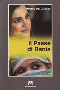 Il paese di Rania