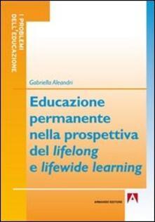 Ristorantezintonio.it Educazione permanente nella prospettiva del lifelong e lifewide learning Image