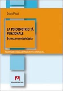 Camfeed.it La psicomotricità funzionale. Scienza e metodologia Image