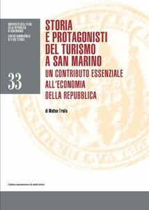 Storia e protagonisti del turismo a San Marino
