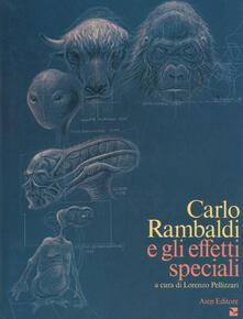 Ipabsantonioabatetrino.it Carlo Rambaldi e gli effetti speciali Image
