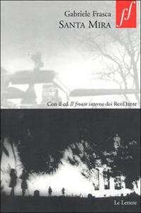 Santa Mira. Con CD Audio