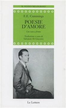 Writersfactory.it Poesie d'amore Image