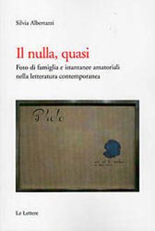 Mercatinidinataletorino.it Il nulla, quasi Image
