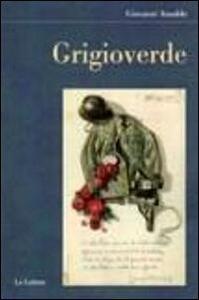 Grigioverde