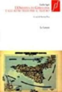 L' Orestea di Gibellina e altri testi per il teatro