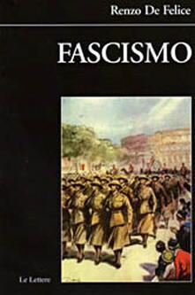 Promoartpalermo.it Fascismo Image