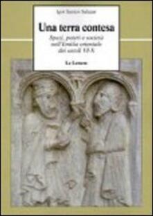 Partyperilperu.it Una terra contesa. Spazi, poteri e società nell'Emilia orientale dei secoli VI-X Image