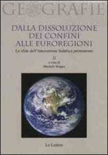 Mercatinidinataletorino.it Dalla dissoluzione dei confini alle euroregioni. Le sfide dell'innovazione didattica permanente Image