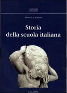 Voluntariadobaleares2014.es Storia della scuola italiana Image