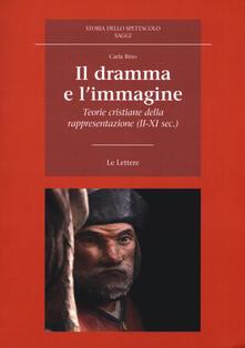Voluntariadobaleares2014.es Il dramma e l'immagine. Teorie cristiane della rappresentazione (II-XI secolo) Image